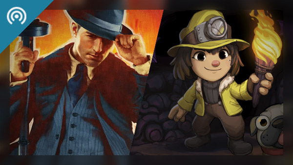Thumbnail Image - 4Player Podcast #656 - The Preferred Apocalypse Show (Spelunky 2, Mafia DE, 13 Sentinels: Aegis Rim, and More!)